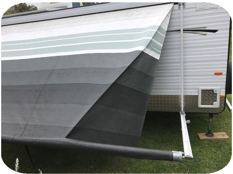 RV Repairs - awning repairs
